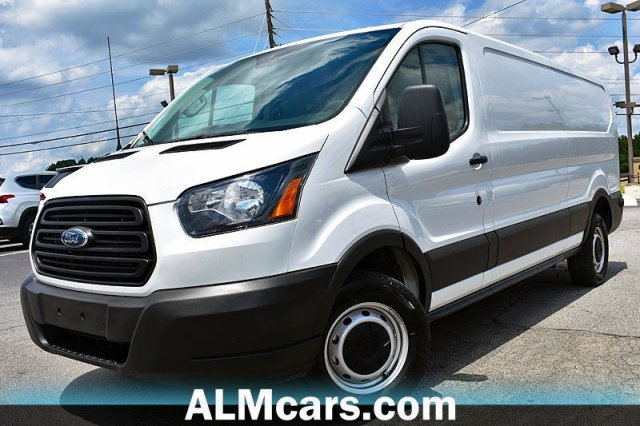 Ford Transit 250 >> Pre Owned 2019 Ford Transit Van 250 Rwd Full Size Cargo Van
