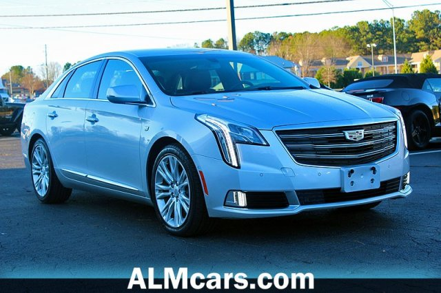 Pre-Owned 2019 Cadillac XTS Luxury