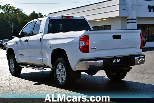 Pre-Owned 2015 Toyota Tundra 4WD Truck TRD Pro