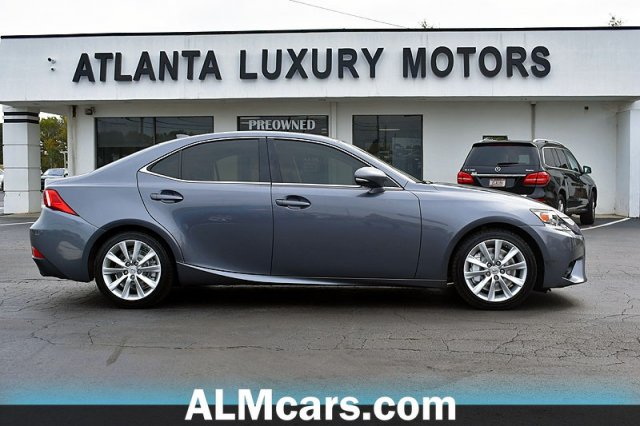 Pre-Owned 2016 Lexus IS 200t Base