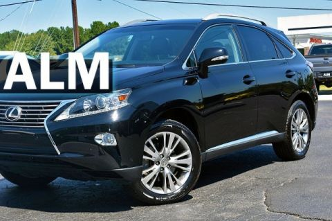 Pre-Owned 2014 Lexus RX 350 Base